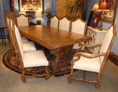 Piotto mobili ~ Giorgio piotto dining table with chairs made in italy kursi
