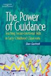 The Power of Guidance: Teaching Social-Emotional Skills In the Early Childhood Classroom has the distinction of being selected as a 2003 comprehensive member benefit by the NAEYC, an honor for any aut Social Emotional Development, Social Emotional Learning, Social Skills, Child Development, Move To Learn, Book Study, Early Childhood Education, Date, Positivity