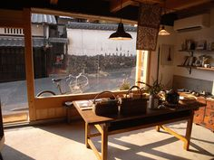 ほっこり落ち着く素敵な町屋『雑貨店 カウリ』@奈良町 Cafe Interior, Interior And Exterior, Interior Design, Cafe Design, Store Design, Japan Shop, Japan Japan, Cafe Concept, Coffee Shop Bar