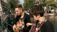 Amsterdam Acoustics - The XX :  Crystalised