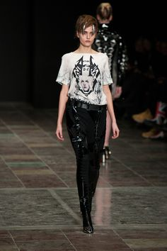 Anne Sofie Madsen | Fall 2013 Ready-to-Wear Collection | Style.com
