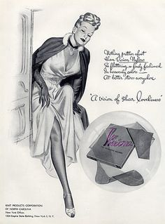 Vision (Stockings) 1947