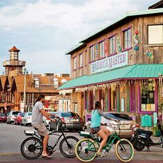 The Perfect Beach Town: Cedar Key, FL - Southern Living (plan your trip ideas http://www.southernliving.com/travel/south-east/cedar-key-florida-00417000078678/