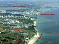 I lived on Kadena AFB & spent many, many afternoons at Torri Beach ❤