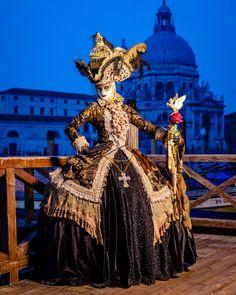 Mona Rose in Venice