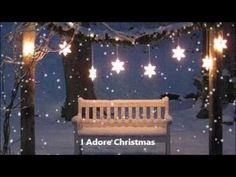 Silent Night - Jazz Version  Please Subscribe: http://www.youtube.com/IAdoreChristmas?sub_confirmation=1