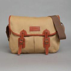 Barbour Bags, Business Fashion, Leather Craft, Preppy, Messenger Bag, Satchel, Stylish, Canvas, Caramel