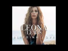 Leona Lewis - Bleeding Love (Studio Acapella) HD