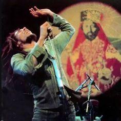 Bob Marley & The Wailers Rebel Music Rainbow 1977 Image Bob Marley, Reggae Bob Marley, Bob Marley Pictures, Robert Nesta, Nesta Marley, Weed Art, The Wailers, Reggae Music, Smoking Weed