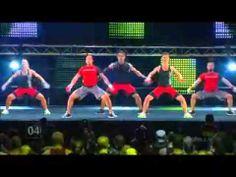 Body Combat 59 Les Mills - YouTube