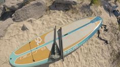 See this video to show the correct way to hold your SUP Paddle and other tips. Sup Paddle, Paddle Boarding, Water Sports, Stand Up, Surfboard, 3 Piece, Tips, Get Back Up, Surfboards