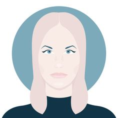 Ida Engberg portrait ©Justyna Krug Digital Illustration, Cinderella, Disney Characters, Fictional Characters, Animation, Illustrations, Disney Princess, Portrait, Art