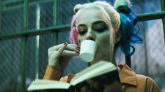 Ella❤😍... #SuicideSquad - #Wallpaper.