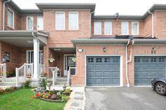 65 Michaelman Road, Ajax, Ontario