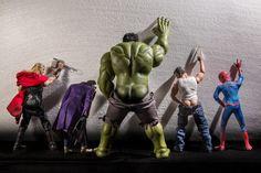 Jokes with Marvel and DC Hulk Widow X Men# Avengers# Batman# Iron Man Mr Bean# Spiderman# Superman# Thor Marvel Dc Comics, Heroes Dc Comics, Comic Book Superheroes, Ms Marvel, Comic Books, Marvel Heroes, Anime Superhero, Comic Villains, Superman Comic