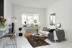 Esse décor é ousado, mas inspirador. Você gosta? http://glo.bo/1UJdGho