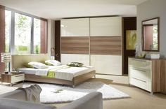 Dormitoare | Vdesigning.ro Interior Inspiration, Bedroom Furniture, Divider, Storage, Cyprus News, Beds, Home Decor, Italy, Group