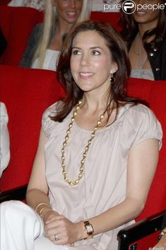 A look at crown princess Mary of Denmark, from the time she was Mary Donaldson untill today.