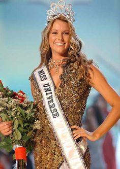 Aussie - Jennifer Hawkins - Miss Universe 2004
