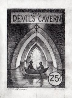 The Devil's Cavern
