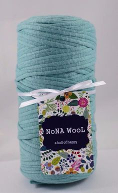 NoNA WooL Bucatini Emerald Emerald, Crochet Hats, Wool, Cotton, Knitting Hats, Emeralds