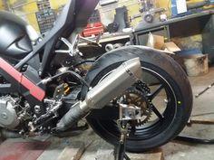 Image Sv 650, Custom Bikes, Racing, Motorcycle, Image, Motorbikes, Running, Auto Racing, Custom Motorcycles