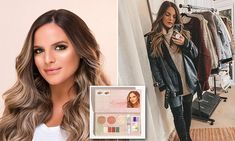 Casey Holmes, Making Youtube Videos, Youtube Stars, Make Me Up, Beauty Hacks, Beauty Tips, Top Beauty, Long Hair Styles, Mail Online