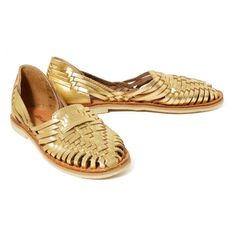 Leon & Harper I New Collection I Smallable Loafers, Gold, Shoes, Collection, Fashion, Sandals, Women's, Travel Shoes, Moda