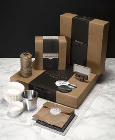 Brand and Package Design by Oriol Gil for Cornelia and Co weandthecolor.com
