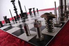 1. Chess
