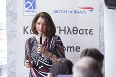 British Airways Announces New Routes to Greece for Summer 2015