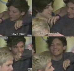 Larry - I remember this interview <3