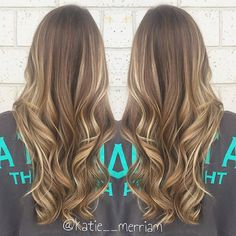 Blonde Balayage - FRANGIPANI HAIR STUDIO JACKSONVILLE BEACH FL 32250 @frangipanihairstudio