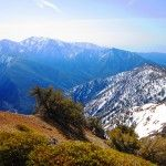 Mount Baden Powell Hike in the San Gabriel Mountains