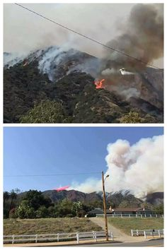 Just heard from friend that Monrovia,CA has injured by fire due to too hot weather. My friend took the photos on the high way. My prays to the firemen, wish the fire will be controlled soon. Firemen, I Pray, Wind Turbine, Weather, Train, Photos, Life, Firefighters, Fire Fighters