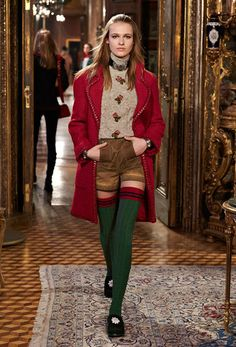 Ready-to-wear - Métiers d'Art Paris-Salzburg 2014/15 - CHANEL