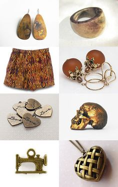 Love Bronze by Jill Lord on Etsy--Pinned with TreasuryPin.com #shp