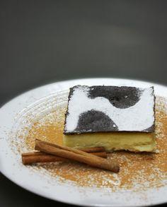 γαλατόπιτα χωρίς φύλλο Greek Recipes, Recipies, Deserts, Dessert Recipes, Sweets, Food, Tarts, Amazing, Recipes