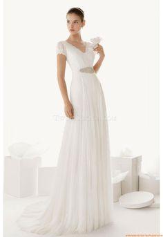 Robe de mariée Rosa Clara 227 Beatriz 2013