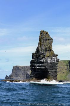 County clare sights