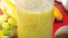 Освежающий яблочный смуфи. Пошаговый рецепт с фото, удобный поиск рецептов на Gastronom.ru