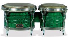 Latin percussion, conga drums