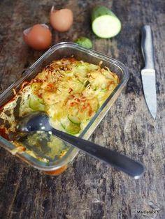 Testez cette recette étonnante de courgettes menthe et ricotta ! Un pur délice !