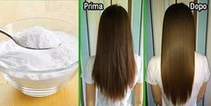 Come far ricrescere i capelli in pochi giorni con il bicarbonato Beauty Secrets, Beauty Hacks, Baking Soda For Hair, Beauty Makeup, Hair Beauty, Good Healthy Recipes, Love Hair, Keratin, Hair Hacks