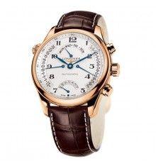 reloj longines colección master