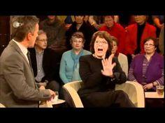 """Marianne Koch und die """"Vitaminlüge"""""""