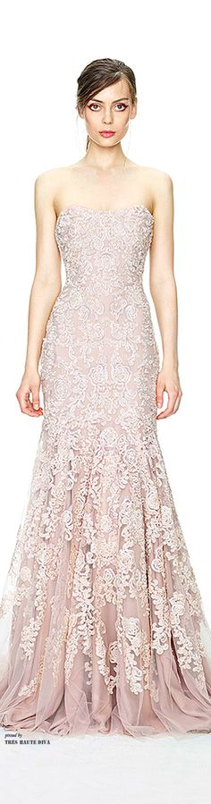 Marchesa Resort 2015 §