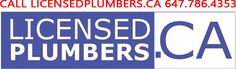 http://LicensedPlumbers.ca - #Mississauga #plumber services for commercial and residential home plumbing needs from routine service calls, repairs, installations, rough-ins to renovations. Call 647-786-4353.
