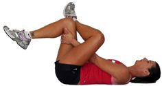 Tight piriformis muscles can lead to knee pain and lower back pain. Use these simple piriformis stretches to open your hips and keep them limber. Lower Body Stretches, Knee Pain Exercises, Lower Body Muscles, Easy Stretches, Body Exercises, Calf Muscles, Muscle Piriforme, Push Workout, Piriformis Muscle