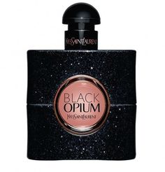 Parfum Black Opium de Yves Saint Laurent http://www.vogue.fr/beaute/shopping/diaporama/parfums-rentree-2014/19955/image/1042148#!black-opium-de-yves-saint-laurent